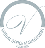 Mandurah Bookkeeper, BAS Agent & Office Rental | Virtual Office Management Australia Logo